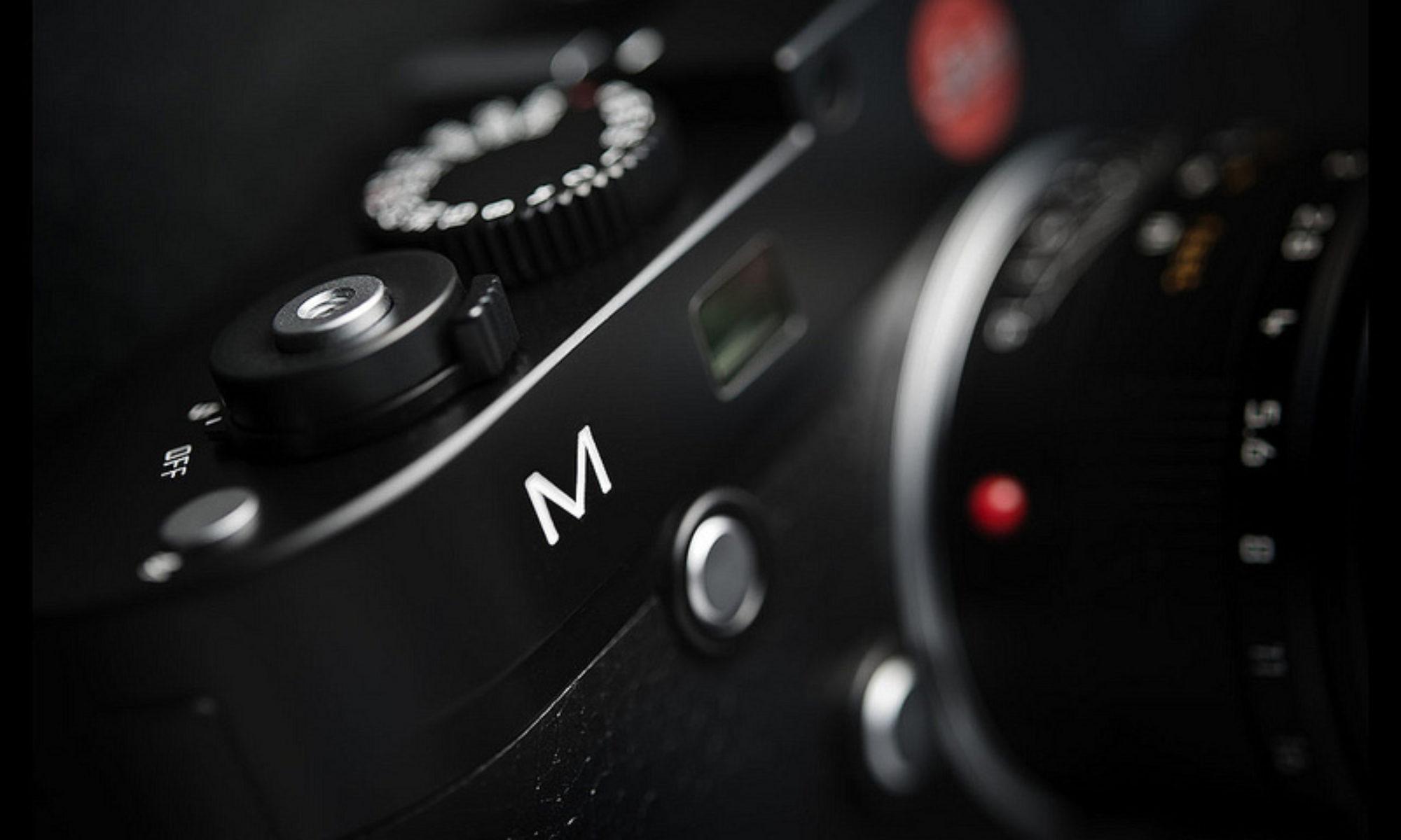 Leica M Nederland
